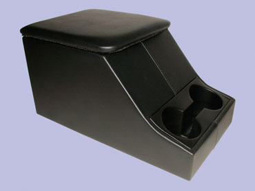 Cubby Boxes
