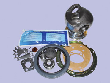 Repair and Service Parts