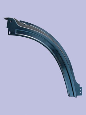 DISCOVERY 1 RIGHT HAND PANEL WHEELARCH