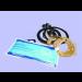 TD5 SWIVEL KIT - NO HOUSING (DA3179)