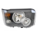 DISCOVERY 2 LATE HEADLAMP ASSY R/H SIDE