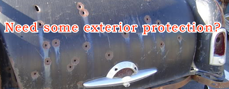 EXTERIOR PROTECTION
