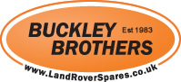 Buckley Brothers - Landrover Spares