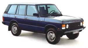 Range Rover Classic 86-94