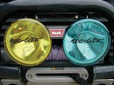 Roo-Lite