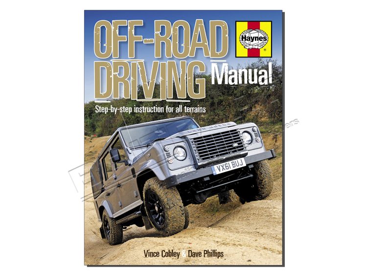 Defender Workshop Manuals and Books