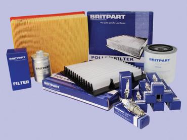 Service Kits & Consumables