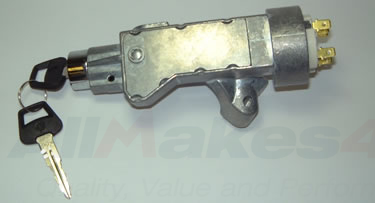 Steering Lock Assy