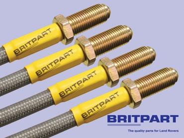 Brake Pipes