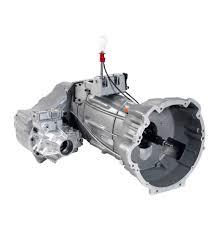 Gearbox Type LT77