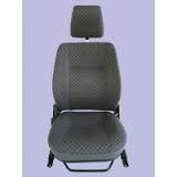 Techno Style Seats