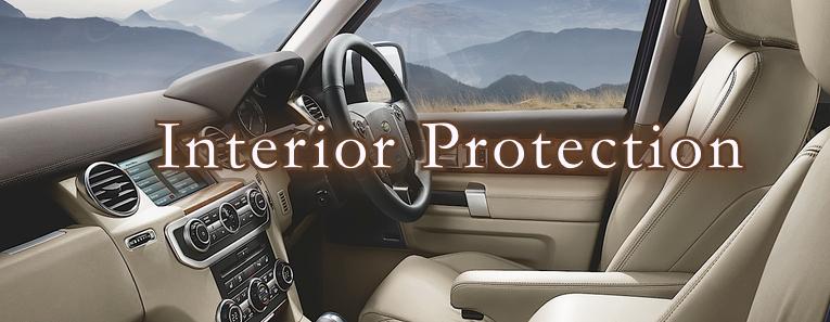 Interior Protection