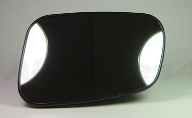 Mirror Glass (Heated) Left-hand CRD100650