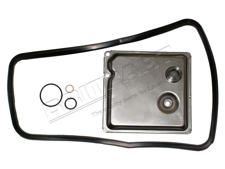 Auto Gearbox Filter Service Kit (Britpart) RTC4653K DA4500