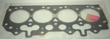 Cylinder Head Gasket - Fibre Type - TDI - No Hole- (Britpart) ERR7154