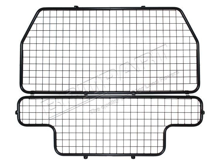 DEFENDER 90 DOG GUARD WITH NO BULKHEAD  1987-2006