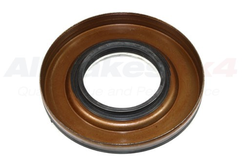 Oil Seal Rear Diff Output 02-07 (Genuine) TBX000110