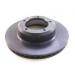 Brake Disc Vented RRC DEF (Britpart) FTC902 LR017952