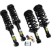 DISCOVERY 3 COIL SPRING CONVERSION KIT