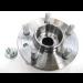 Front Hub & Wheel Bearing Assy Upto 2013 (Britpart) RFM500010 LR014147 LR048083 LR076692