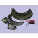 REAR BRAKE KIT - AXLE SET SWB  UP TO JUNE 1980 DA6043