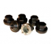 STEEL WHEEL LOCKING NUT SET (RTC9535)