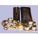 ALLOY WHEEL LOCKING WHEEL NUT KIT (stc3601)