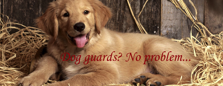 Dog Guards